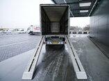 foto di Usato Semirimorchio Tracon TO1627 Auto transport Rampen 3 assi 2018