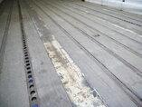 foto di Usato Semirimorchio Vogelzang Lift+Lenkachse Hartholz-Boden. 3 assi 2002