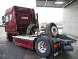 foto di Usato Trattore DAF XF105.510 Unfall 4X2 2011