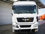 foto di Usato Trattore MAN TGX 18.440 XLX Unfall Engine Problem 4X2 2012
