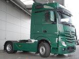 foto di Usato Trattore Mercedes Actros 1845 LS 4X2 2012