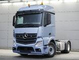 foto di Usato Trattore Mercedes Actros 1945 LS 4X2 2012