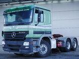 foto di Usato Trattore Mercedes Actros 2641 LS 6X4 2008