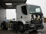foto di Usato Trattore Renault Premium 430 Unfall 4X2 2010