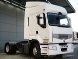 foto di Usato Trattore Renault Premium 460 4X2 2013