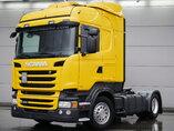 foto di Usato Trattore Scania R450 4X2 2013