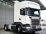 foto di Usato Trattore Scania R450 4X2 2014