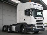 foto di Usato Trattore Scania R500 V8 6X2 2013