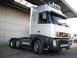 foto di Usato Trattore Volvo FH16 660 XL 6X2 2008