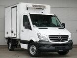 foto di Usato Veicolo commerciale leggero Mercedes Sprinter 2013