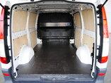 foto di Usato Veicolo commerciale leggero Mercedes Vito 2013