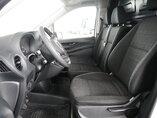 foto di Usato Veicolo commerciale leggero Mercedes Vito 2017