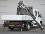 foto di Usato Veicolo commerciale leggero Peugeot Boxer 2011