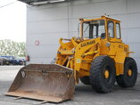 photo of Used Construction equipment Ahlman AZ 9 4X4 1987
