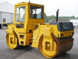photo of Used Construction equipment Bomag BW141 AD Roller 2003