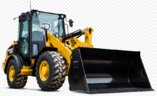 photo of Used Construction equipment Caterpillar 906M 4X4 2018