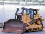 photo of Used Construction equipment Caterpillar D8R 2014