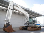 photo of Used Construction equipment Hitachi ZX210 LC-3 Track 2007
