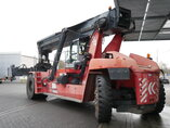 photo of Used Construction equipment Kalmar DRF 450-70S5X 4X2 2004