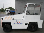photo of Used Construction equipment Salev aircraft towing tractor Trog 35 4X2 1986