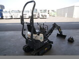 photo of Used Construction equipment Schaeff  TC08 Track 2017