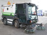 photo of Used Construction equipment Schmidt Compact 200 4X4 2008