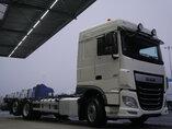 Fénykép: Used Kamion DAF XF 460 6X2 2014