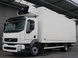 Fénykép: Used Kamion Volvo FL 240 4X2 2013