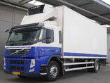 Fénykép: Used Kamion Volvo FM 330 4X2 2011