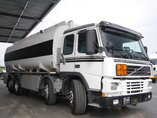 Fénykép: Used Kamion Volvo FM12 340 8X2 1999