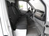Fénykép: Used Kombi vozila Mercedes Sprinter 2015