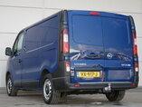 Fénykép: Used Kombi vozila Opel Vivaro 2016