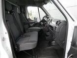Fénykép: Used Kombi vozila Renault Master 2012
