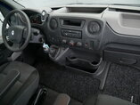 Fénykép: Used Kombi vozila Renault Master 2015