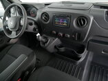 Fénykép: Used Kombi vozila Renault Master 2018