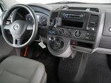 Fénykép: Used Kombi vozila Volkswagen Transporter 2010