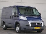photo of Used Light commercial vehicle Fiat Ducato 2011
