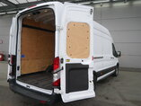 photo of Used Light commercial vehicle Ford Transit 2016