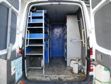 photo of Used Light commercial vehicle Mercedes Sprinter 2010