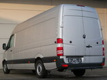 photo of Used Light commercial vehicle Mercedes Sprinter 313 CDI 2015