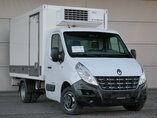 photo of Used Light commercial vehicle Renault Master 2012