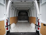 photo of Used Light commercial vehicle Renault Master 2015