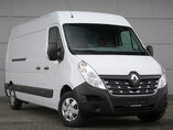 photo of Used Light commercial vehicle Renault Master T35 2.3 DCI 130PK 2017