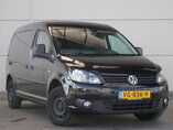 photo of Used Light commercial vehicle Volkswagen Caddy 2013