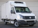 photo of Used Light commercial vehicle Volkswagen Crafter 2.0 TDI 2013