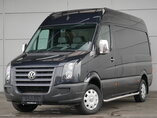 photo of Used Light commercial vehicle Volkswagen Crafter 2011
