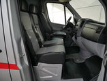 photo of Used Light commercial vehicle Volkswagen Crafter 2014