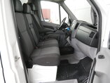 photo of Used Light commercial vehicle Volkswagen Crafter 50 2012