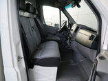 photo of Used Light commercial vehicle Volkswagen Crafter 50 2014