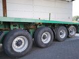 photo of Used Semi-trailer Goldhofer 2x Ausziehbar Max 28m70 4x Lenkachse Axels 1997